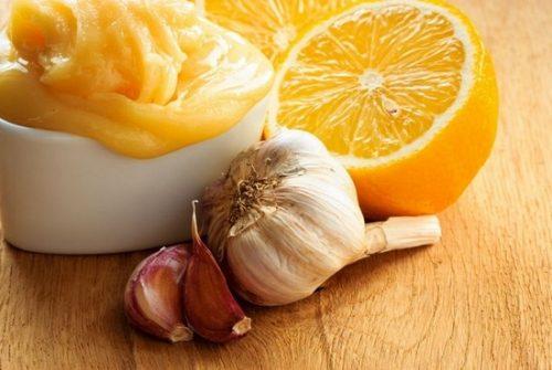 рецепты очищения сосудов от холестерина