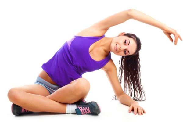 Простые упражнения системы Яншен Гун, гимнастика для сосудов