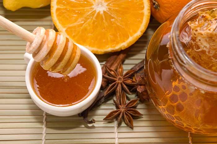 Мед и корица при повышенном холестерине