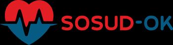 Логотип сайта Здоровые сосуды, лечение и профилактика