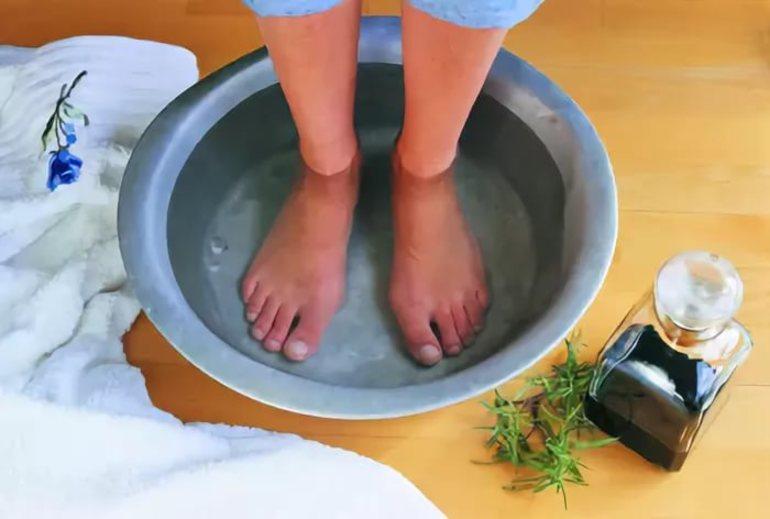 Ванны с крапивой при артрите фото