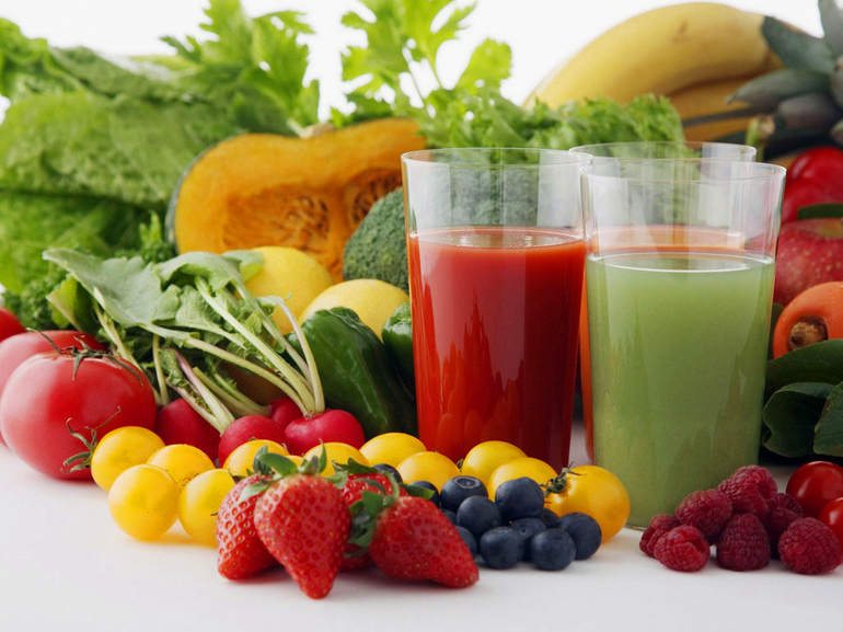 Приверженцы вегетарианства страдают из-за низкого гемоглобина