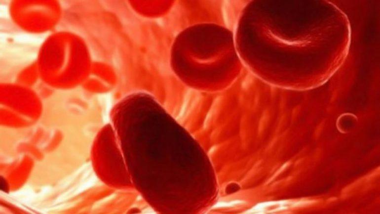 ЛДГ-1 вырабатывается красными кровяными тельцами,