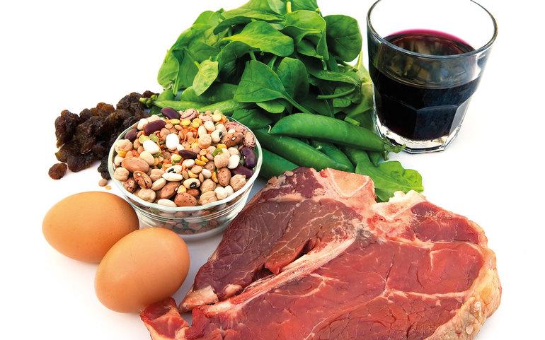 Важно придерживаться диеты