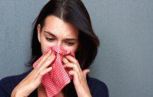 Как укрепить сосуды в носу, чтобы не шла кровь