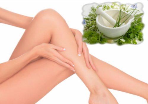 Народное лечение атеросклероза ног