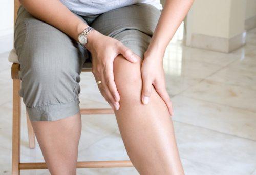 Симптомы атеросклероза ног