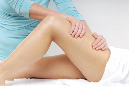 ноги, диагностика