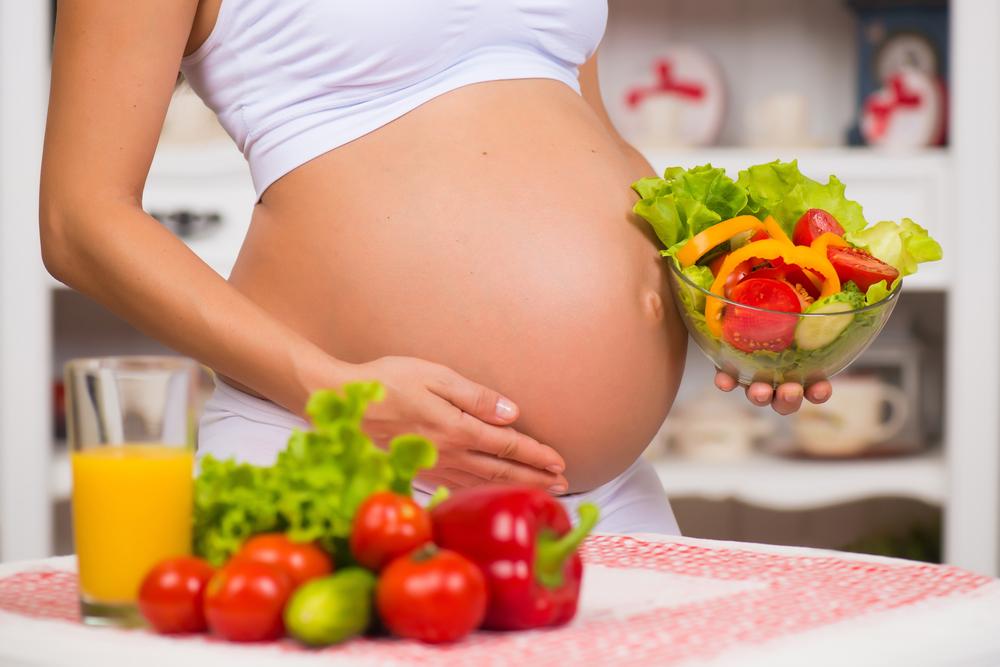 Диеты Для Беременной Женщины. Можно ли худеть во время беременности