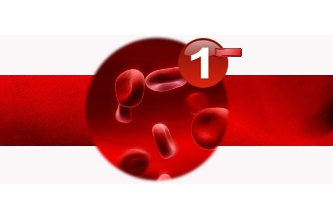 первая отрицательная группа крови