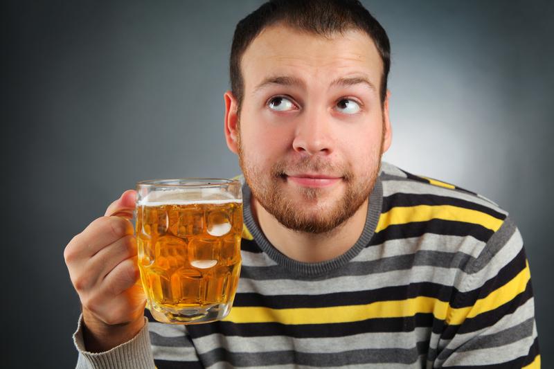 Картинки мужики пьют пиво