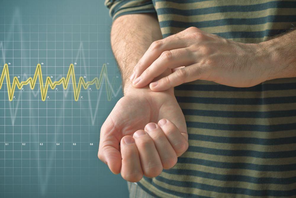 Как повысить пульс