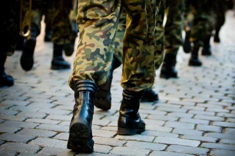 В армию с варикозом