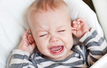 Симптоматика повышенного ВЧД у детей