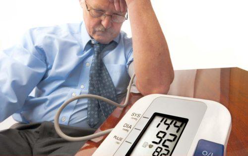 Что делать, если высокое сердечное давление, как снизить
