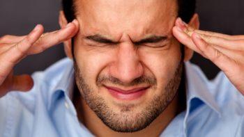причины повышенного внутричерепного давления у взрослых