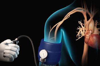Причины низкого давления и высокого пульса