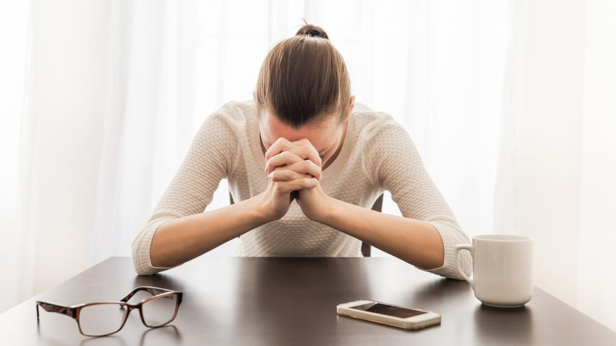 стресс влияет на систему крови