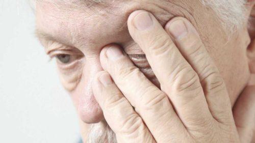 болезнь бехчета