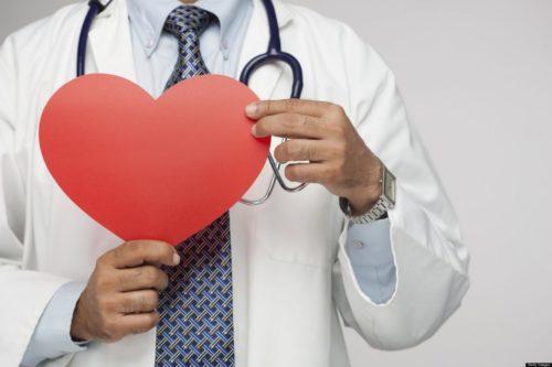 кардиалгии
