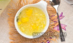 чесночно-лимонная настойка