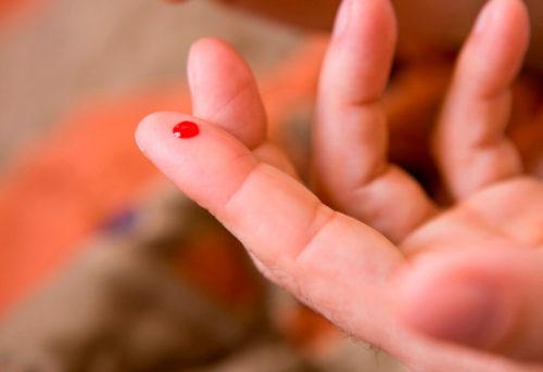 плохо сворачивается кровь