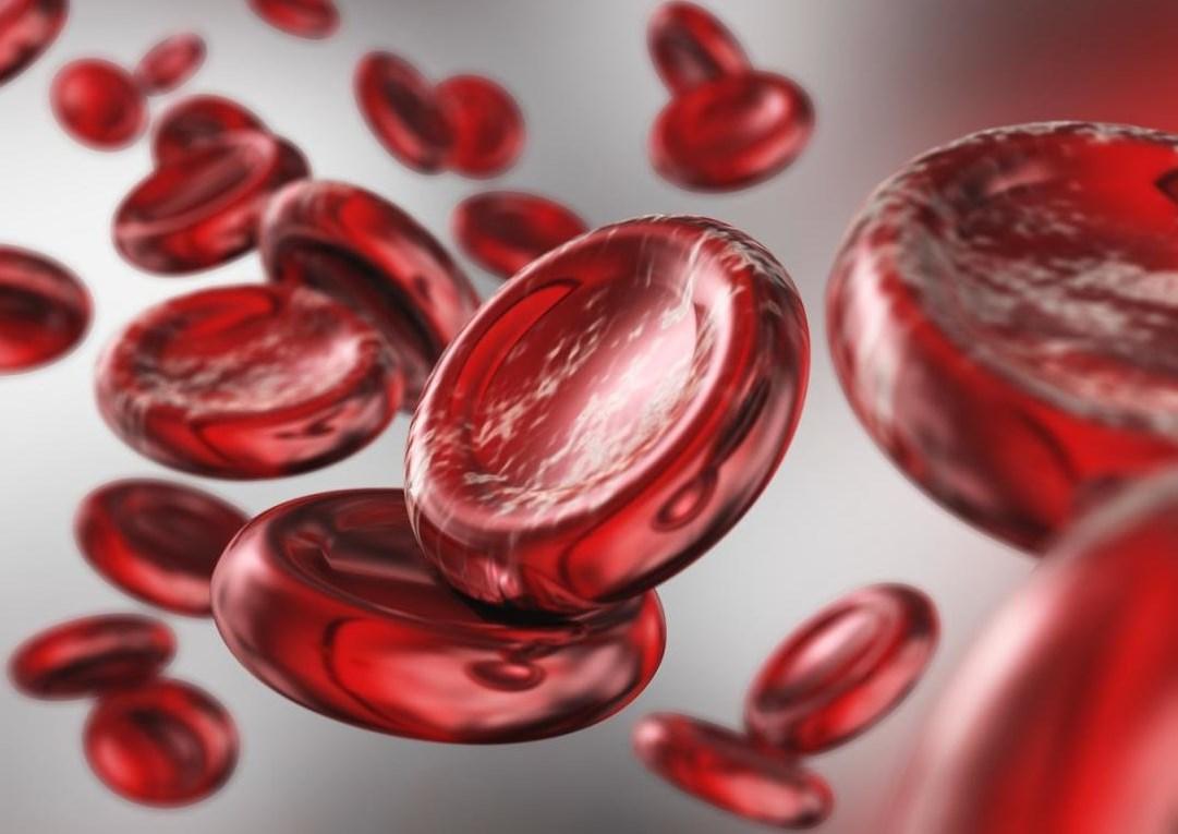 Гемоглобин у мужчин