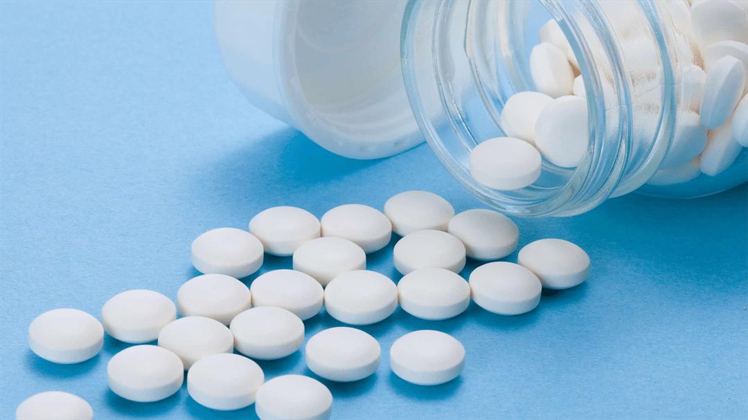 передозировка таблеток