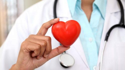 Сердце Доктор