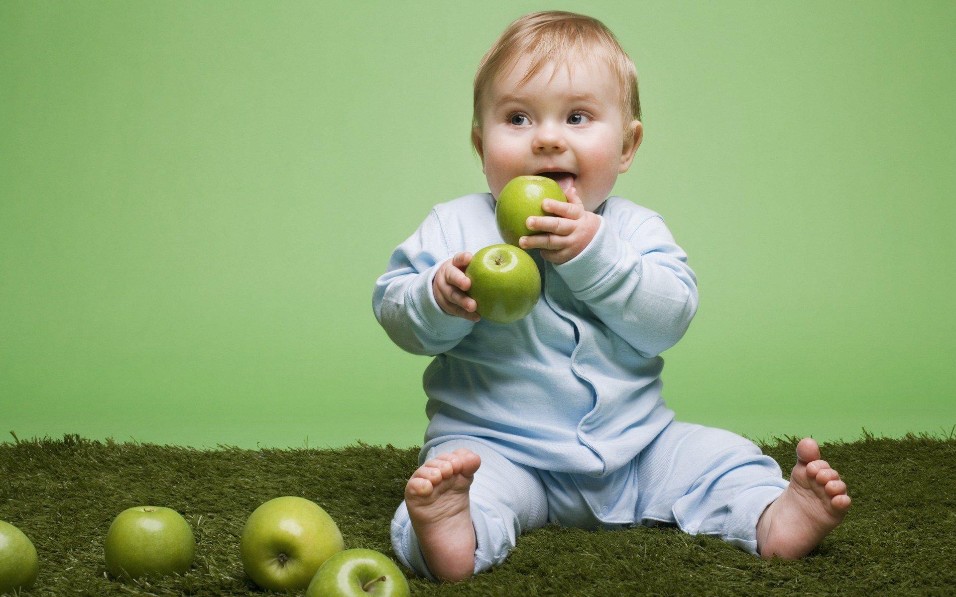 Повышение Гемоглобина У Ребенка