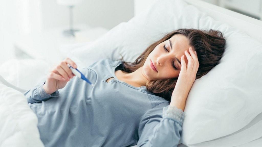 Сколько держится температура после полостной операции 1
