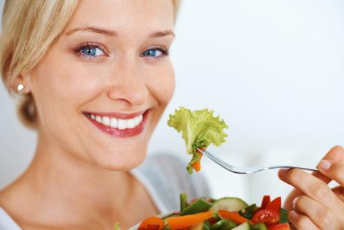 питание для снижения гемоглобина