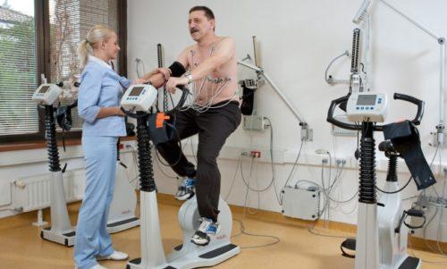 fizkultura posle infarkta