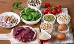 Продукты повышающие гемоглобин в организме