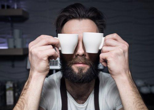 Кофе и гемоглобин
