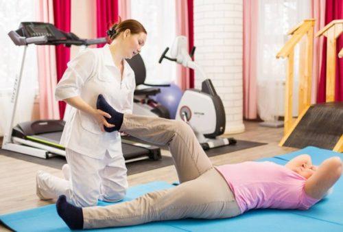 lechebnaja fizkultura posle infarkta
