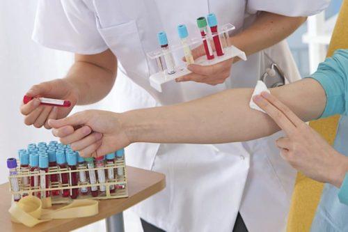 Анализ крови при назначении антибиотиков