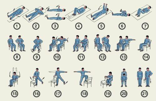 reabilitacija fizkultura