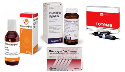 Почему низкий гемоглобин при сахарном диабете