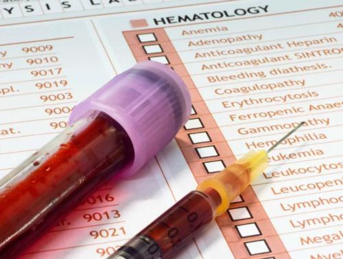 Почему у курящих гемоглобин выше