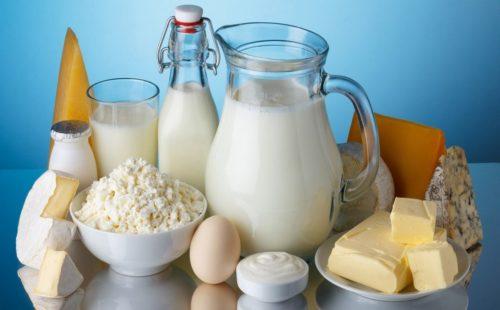 Коровье молоко и гемоглобин
