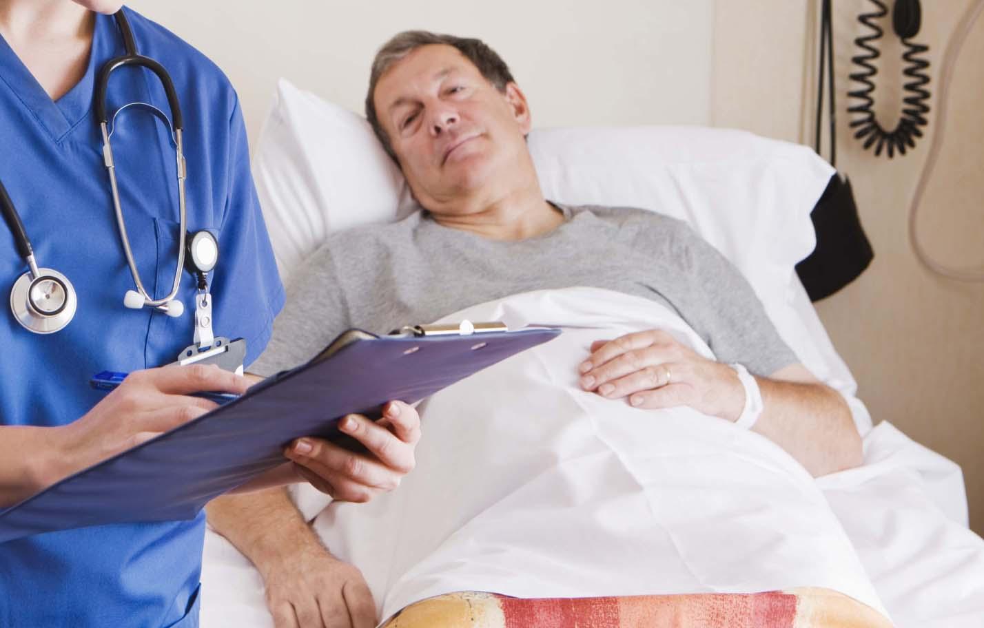 Инвалидность после инфаркта: кому положена и какая группа