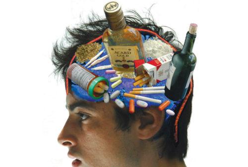вредные привычки увеличивают риск стенокардии
