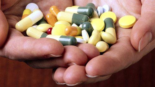 таблетки для лечения стенокардии