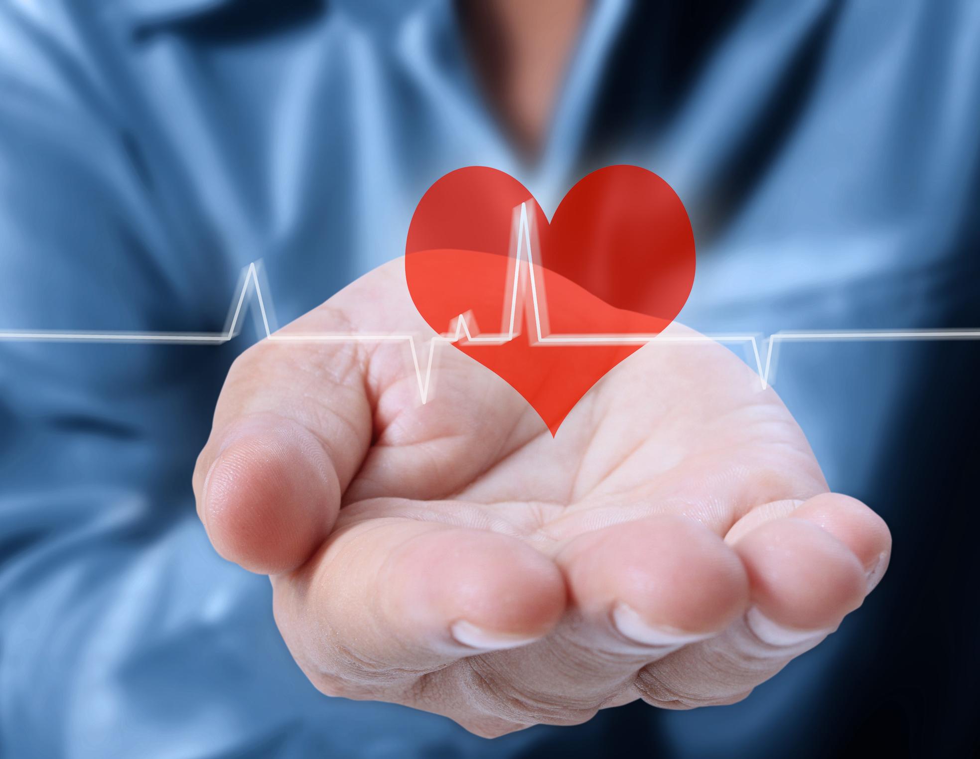 Декомпенсированная сердечная недостаточность