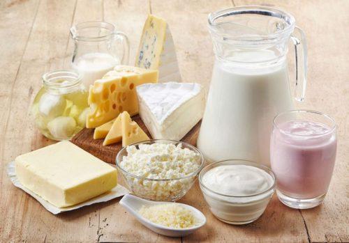 Что понижает гемоглобин продукты