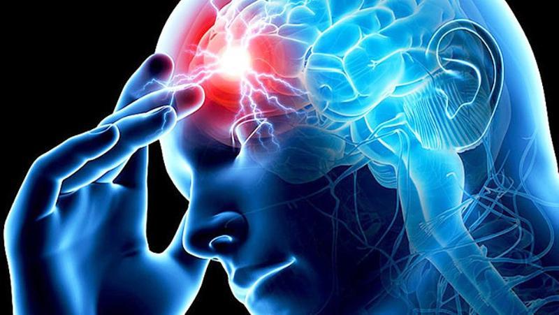 Признаки инсульта у мужчин