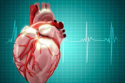 Трепетание в области сердца