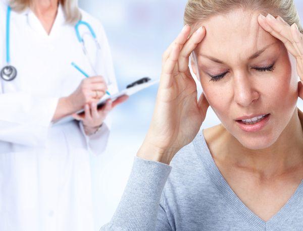 Головокружения: лечить головной мозг или шею?