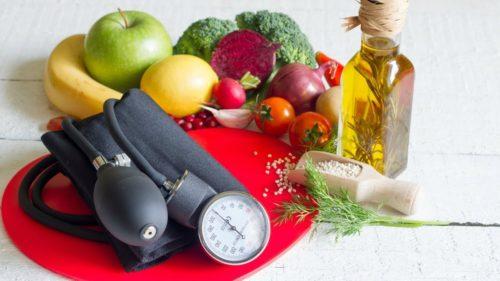 продукты при низком давлении